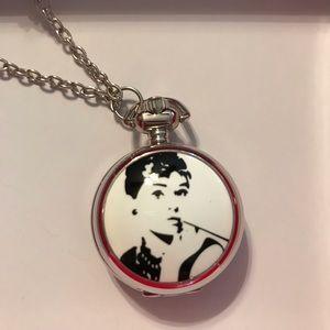 Jewelry - Locket/watch